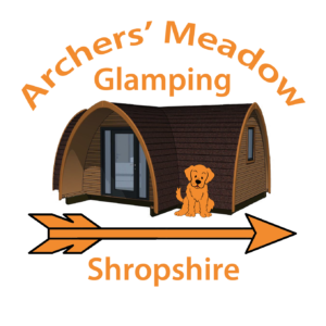 Archers' Meadow Shropshire glamping holidays in Ellesmere